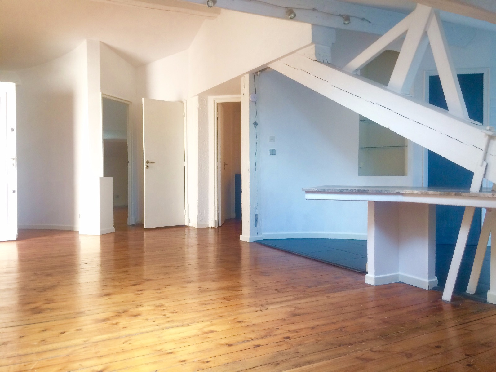 Annonce vente appartement toulouse 31000 68 m 282 for Appartement toulouse
