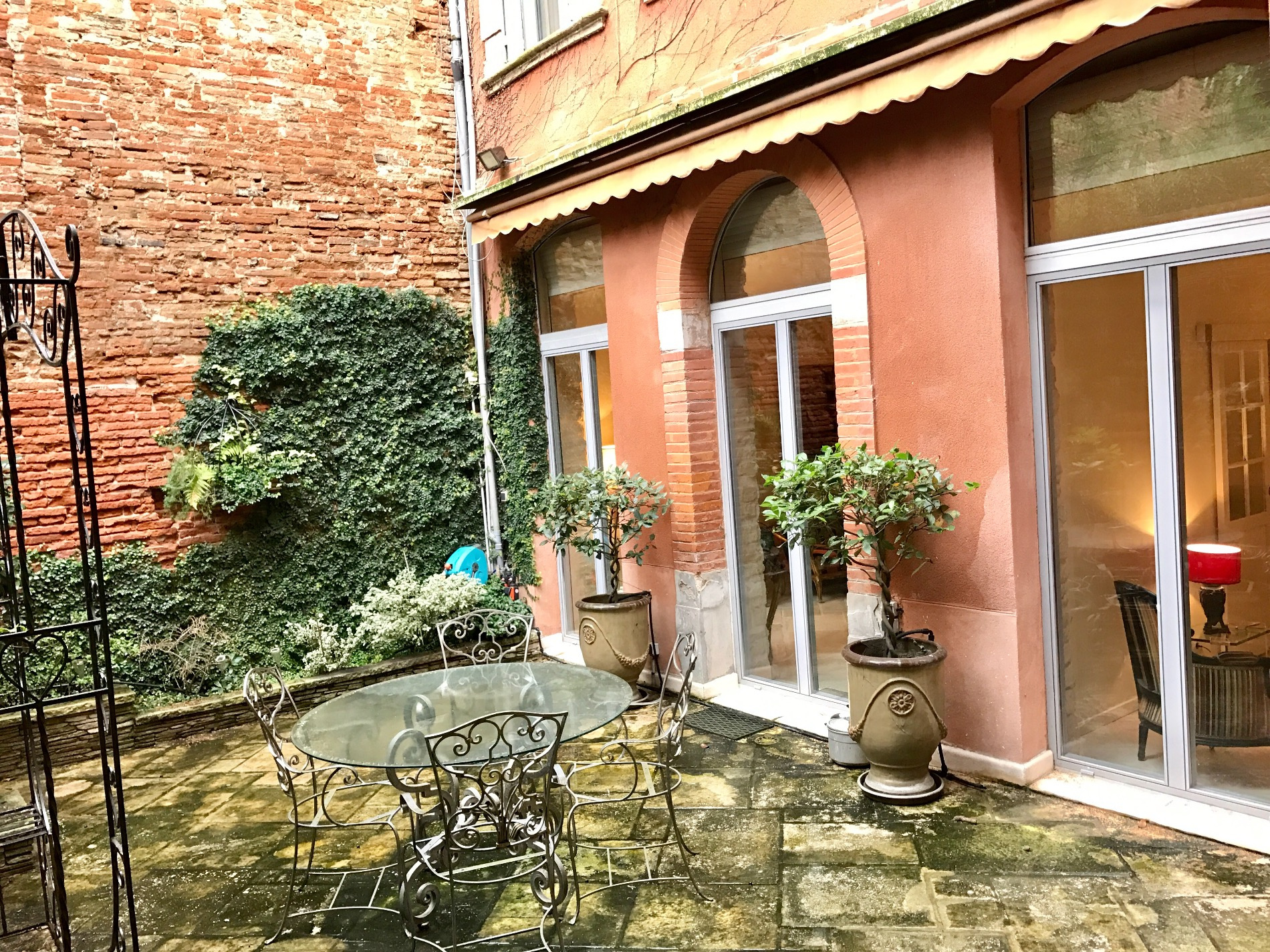 Annonce vente appartement toulouse 31000 216 m 879 for Appartement toulouse